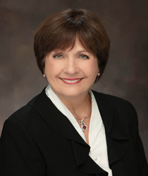 Kathleen Blanco - Board of Commissioners